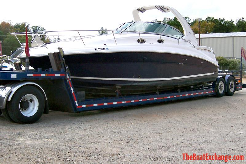 2006 Searay 340 Sundancer