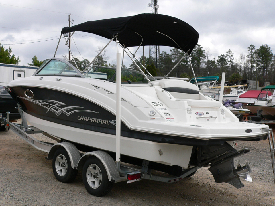 Consignment Boat Sales