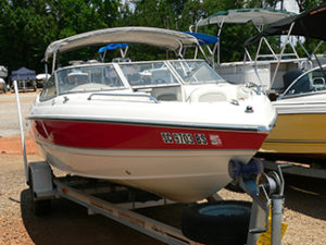 2004 Stingray 195 LR 19 ft. Bowrider