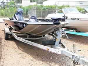 2016 Ranger RT-188 Bass Boat